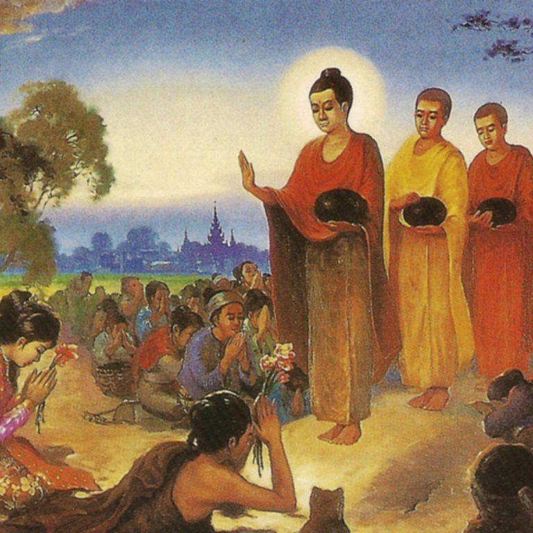 Is het boeddhisme een religie of niet?